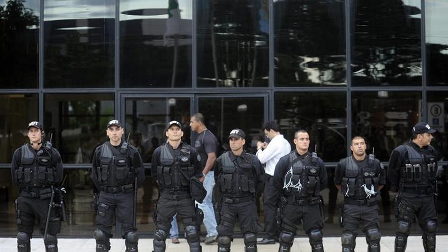 Detenidos un asesor de Temer y dos exgobernadores de Brasilia por corrupción