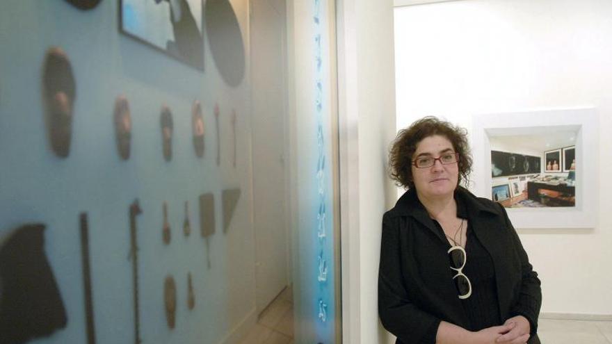 Montserrat Soto, Premio Nacional de Fotografía 2019