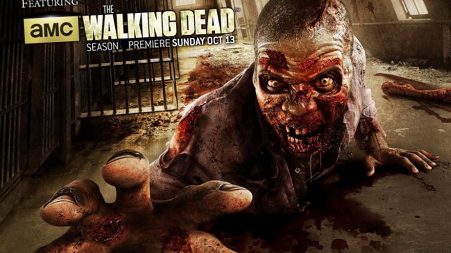Desvelados los personajes para el spin-off de 'The Walking Dead'