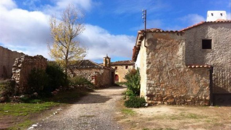 Castilla-La Mancha facilitará vía decreto el desarrollo urbanístico de pueblos pequeños