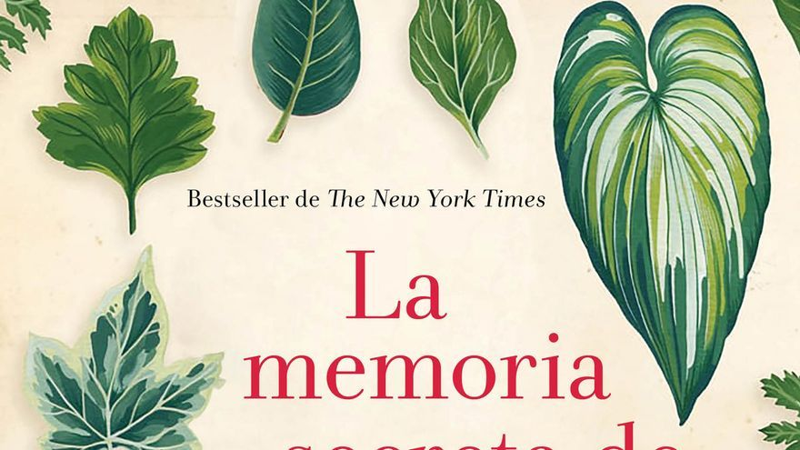 La memoria secreta de las hojas. Una historia de árboles, ciencia y amor Hope Jahren (Ediciones Paidós, 2017)