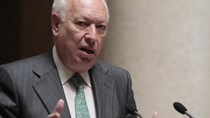 José Manuel García- Margallo