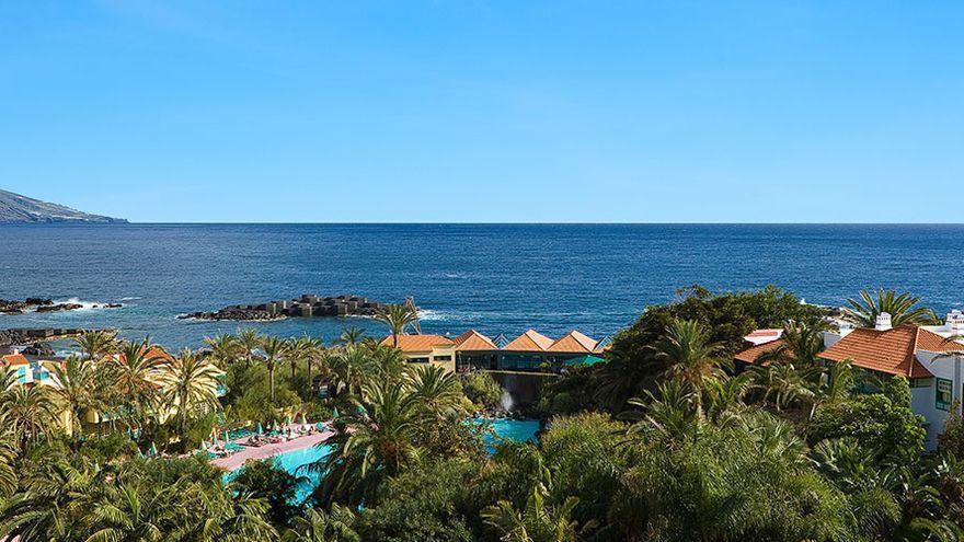 El Hotel Hacienda San Jorge se sitúa entre los mejor valorados del mundo tras recibir el premio 'Tui Top Quality 2020'