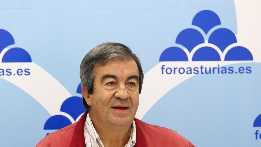 Cascos acredita que Soria conocía la exigencia del Principado de reformar estructuralmente los costes energéticos