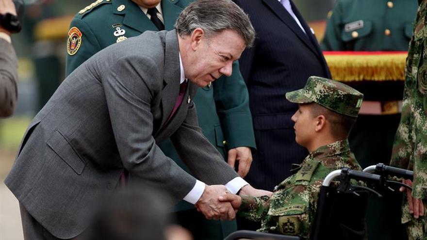 El conflicto armado ha dejado 8.376.463 víctimas en Colombia