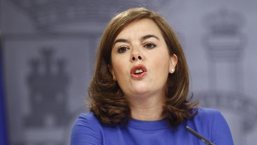 """El Gobierno acusa a Colau y Carmena de generar """"mucho ruido"""" con sus decisiones """"pero muy poquito empleo"""""""