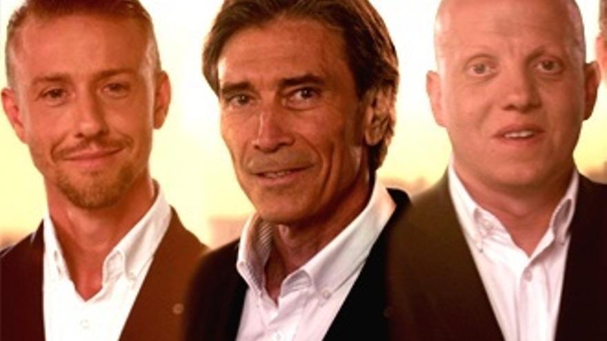 Fichajes de Antena 3 para la Champions: del 'Lobo' Carrasco a Guti