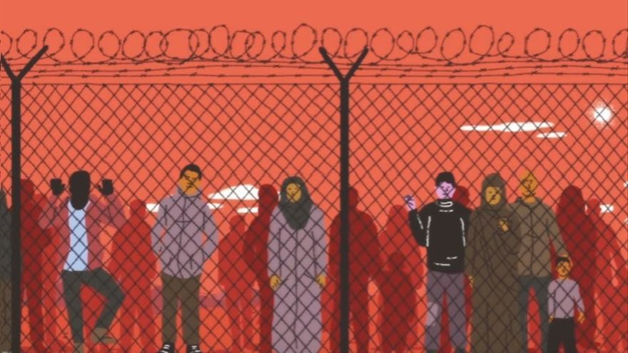 """Imagen del vídeo """"Sin vías legales, dinero a raudales"""""""