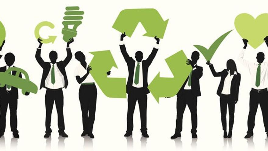 Castilla-La Mancha acogerá un programa de generación de empleo verde