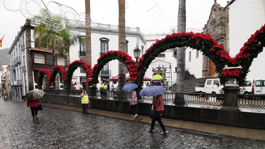 La Palma registra 5 altas por Covid y suma 2 nuevos positivos importados