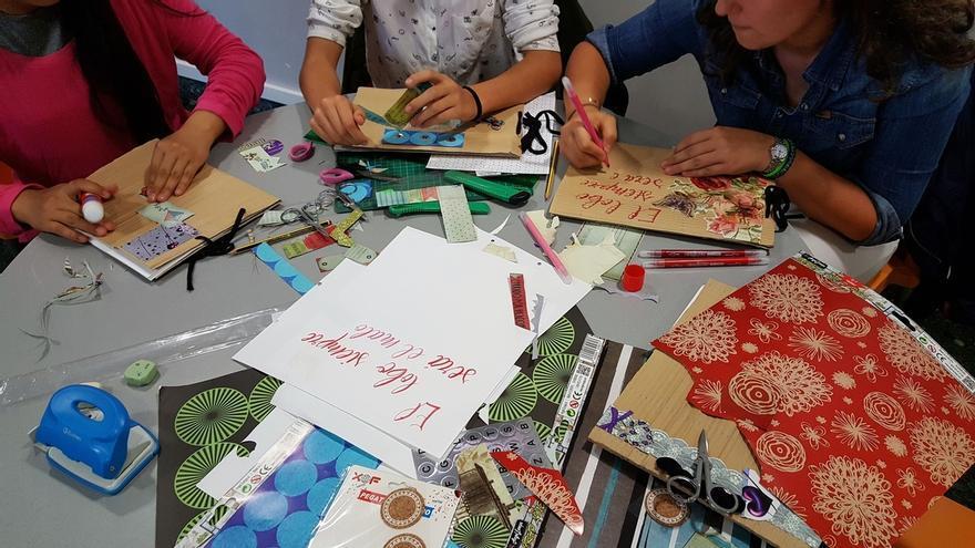 Mejorar la asertividad, la creatividad y el cuidado personal, propuestas para esta semana en la Casa de la Juventud