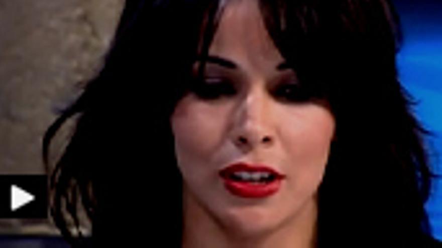 """Raquel del Rosario: """"Eurovisión ha sido una cura de ego para mí"""""""