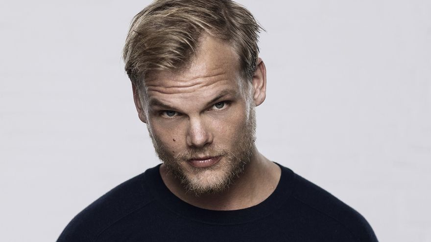 DJ sueco Avicii