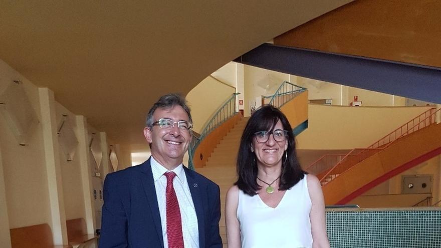 María Antonia Peña gana las elecciones y se convierte en la primera rectora de la Universidad de Huelva