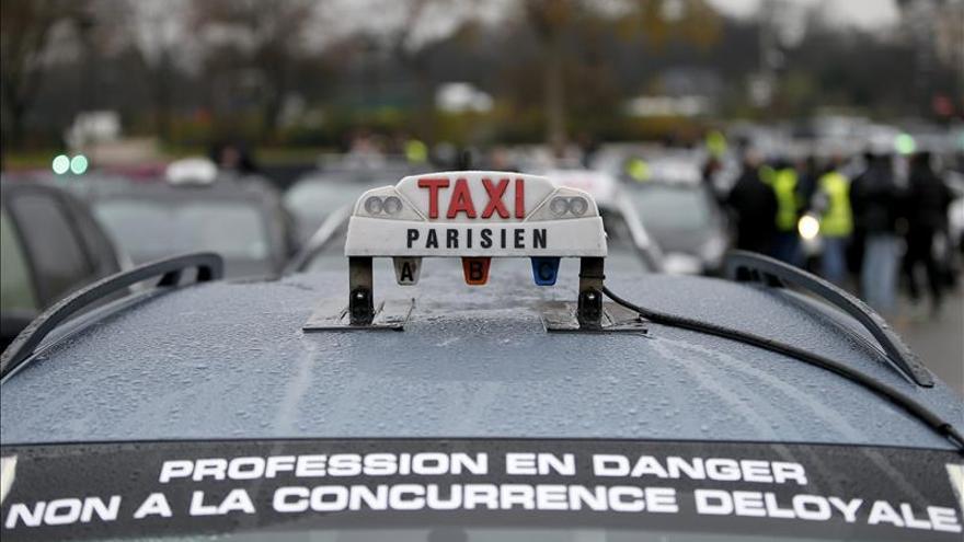 El Constitucional francés confirma la prohibición de la plataforma UberPop