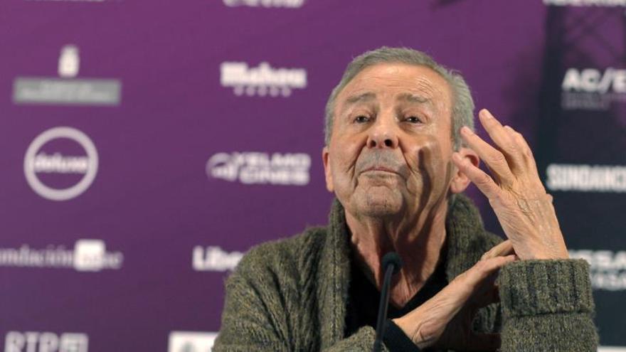 "Juan Diego llegó a ""sentir cariño"" por el personaje de Franco"