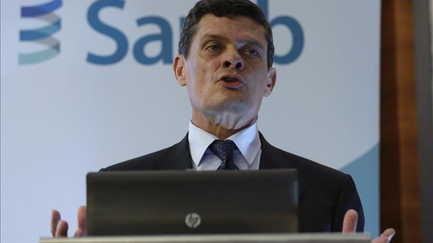 La Sareb pierde 585 millones de euros en 2014 tras provisionar 719 millones