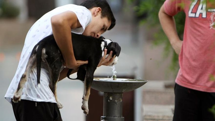 Cataluña, Murcia y Baleares son las comunidades donde más caro es el agua