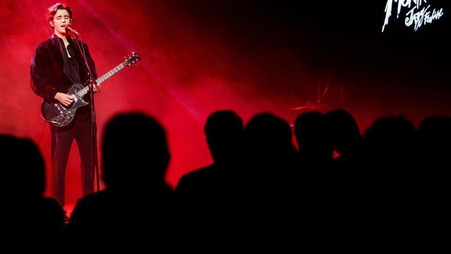Festival de Montreux mantiene su carácter ecléctico con el rock como invitado