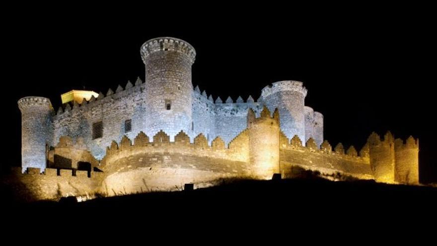 Castillo de Belmonte / Foto: Ayuntamiento