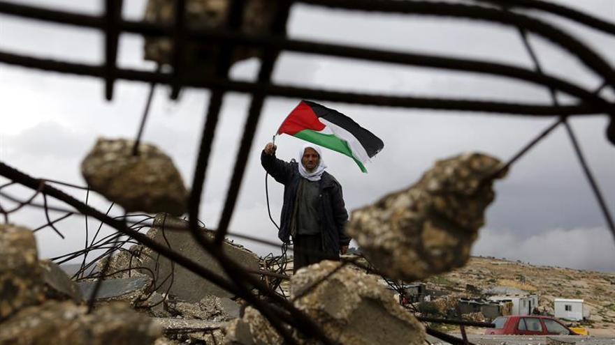 Los asentamientos y la violencia bloquean la paz en O.Medio, según Cuarteto