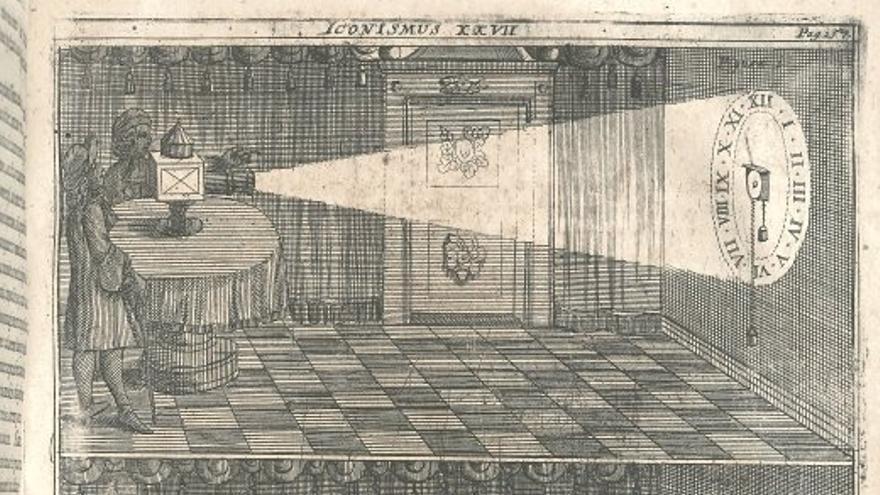 Oculus Artificialis Teledioptricus Sive Telescopium (1685) | Johann Zahn