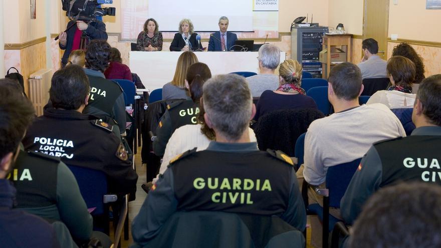 Las denuncias por violencia de género se disparan un 26% en el primer semestre en Cantabria
