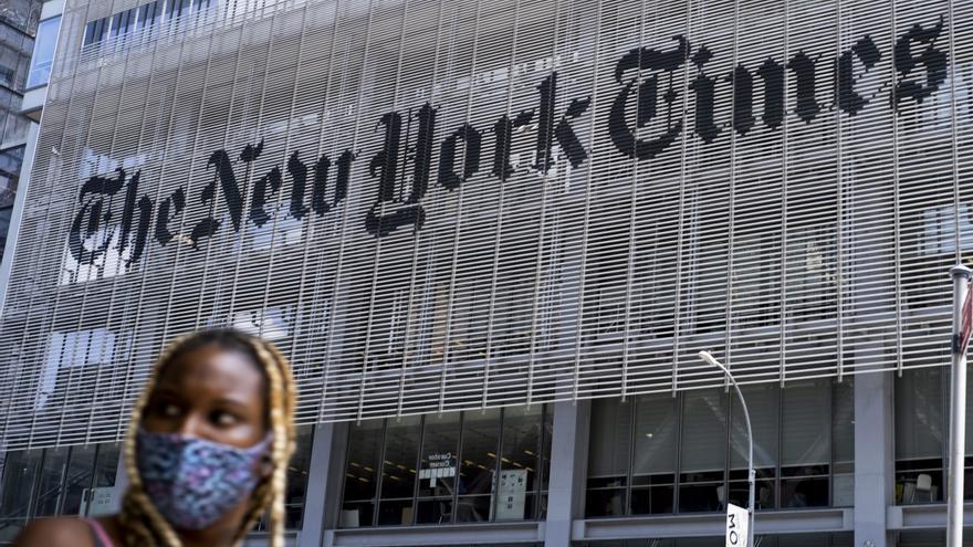 La pandemia y la muerte de George Floyd acaparan los Premios Pulitzer