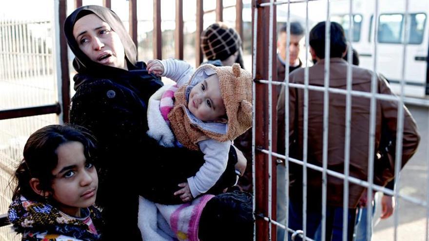 CEAR denuncia ante la CE que el acuerdo con Turquía sigue provocando muertes
