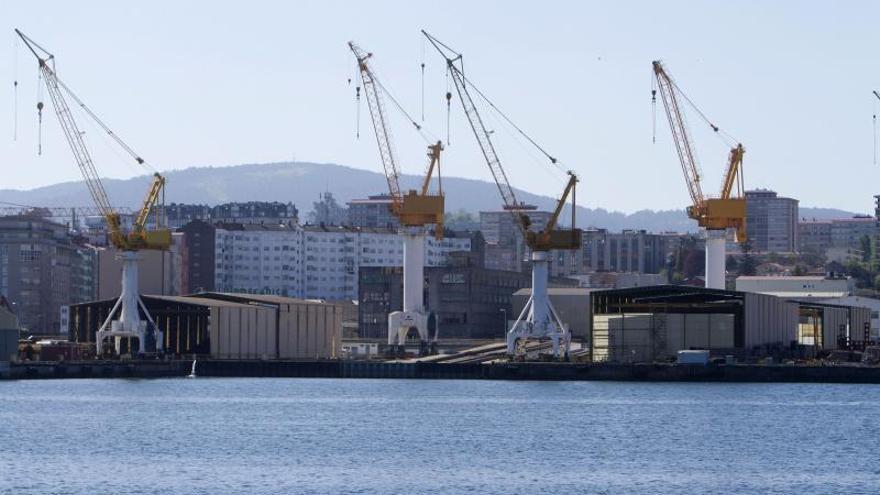 El Comité de Barreras ve consolidada su posición en la renovación de la flota de Pemex