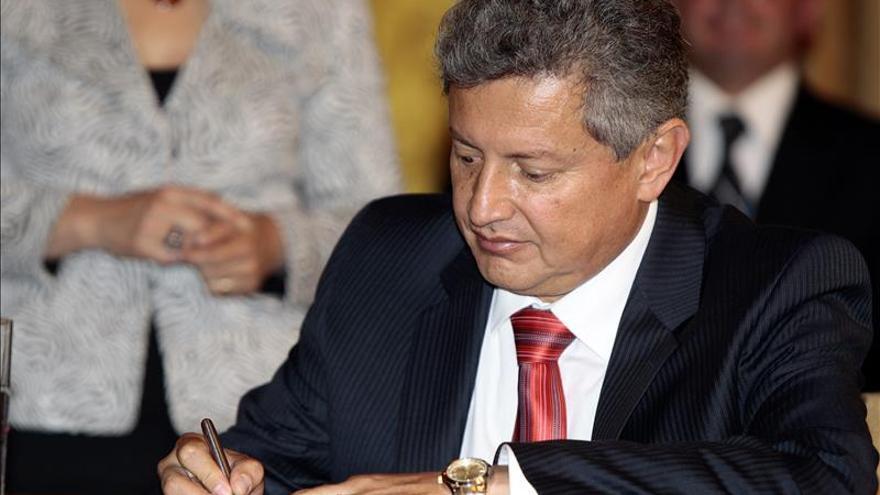 Ecuador inicia trámite para extraditar a primo de Correa por malversación