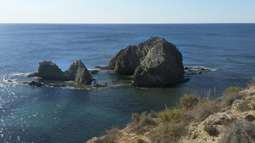 Isla Negra.