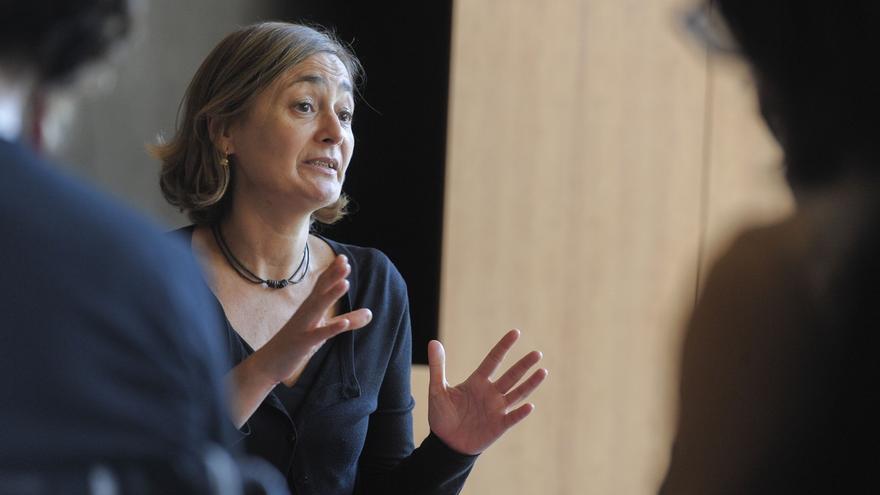 Luz Rodríguez: Solo el PSOE tiene alternativa para el empleo