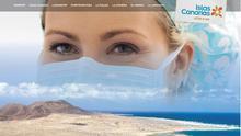 Turismo de Canarias sortea entre el personal sanitario peninsular unas vacaciones en las Islas