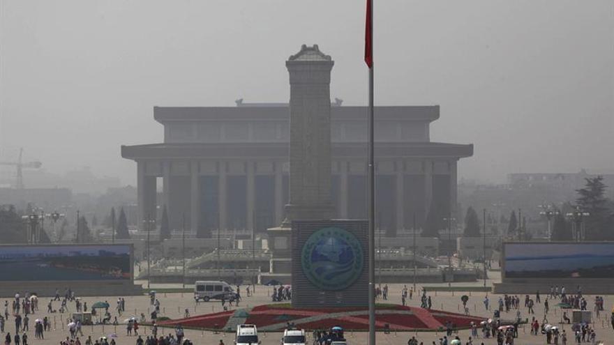 Salen a la luz documentos secretos del principal líder purgado en Tiananmen