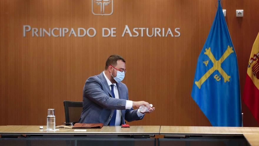Asturias pide 80 rastreadores militares para evitar la propagación del covid