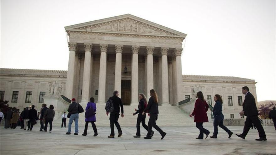 El Supremo de EE.UU. rechaza el recurso de un reo horas antes de su ejecución
