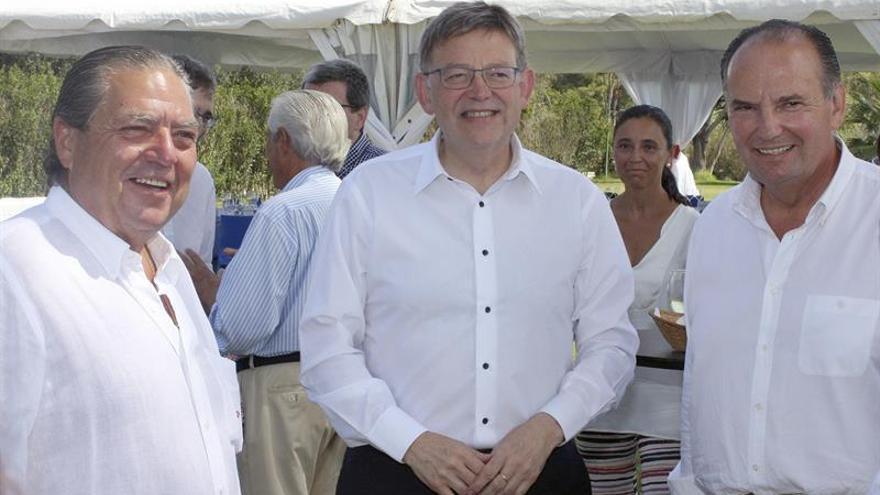 Morata (Cámaras) pide más peso de la Comunitat en las decisiones del Gobierno