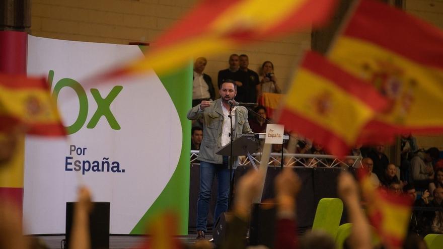 Vox concurre a las elecciones municipales en 18 municipios de la provincia