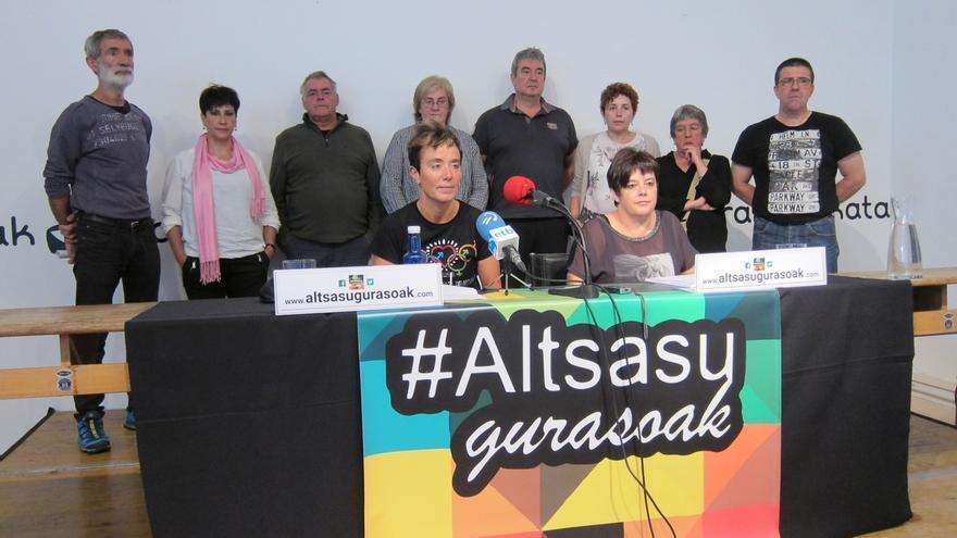 Un total de 51 europarlamentarios piden que la agresión en Alsasua no se juzgue como un delito de terrorismo