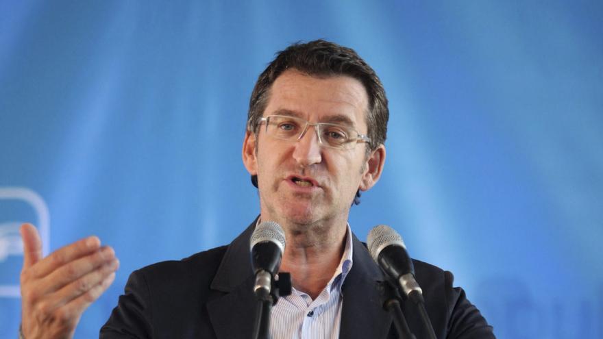 Pemex firma la construcción en Galicia de dos floteles por 300 millones