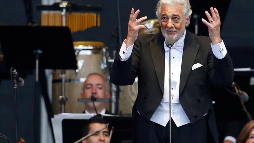 Víctimas de Plácido Domingo piden que sea expulsado del sindicado de artistas