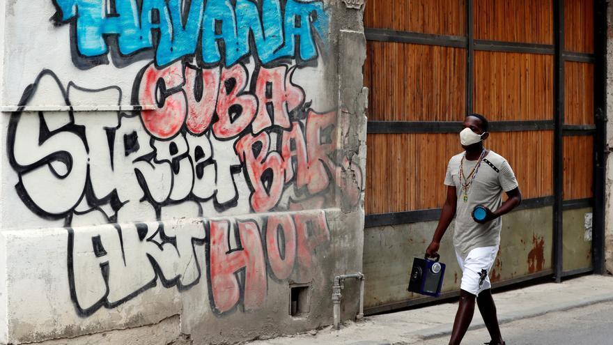 Cuba confirma 1.060 nuevos casos de covid-19 y nueve muertes más