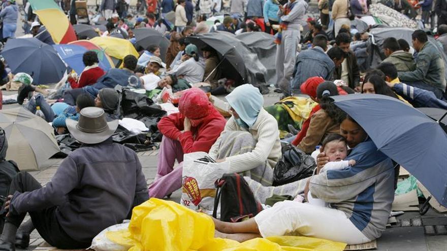 La Cruz Roja dice que aún tendrá mucho trabajo en Colombia incluso con la paz