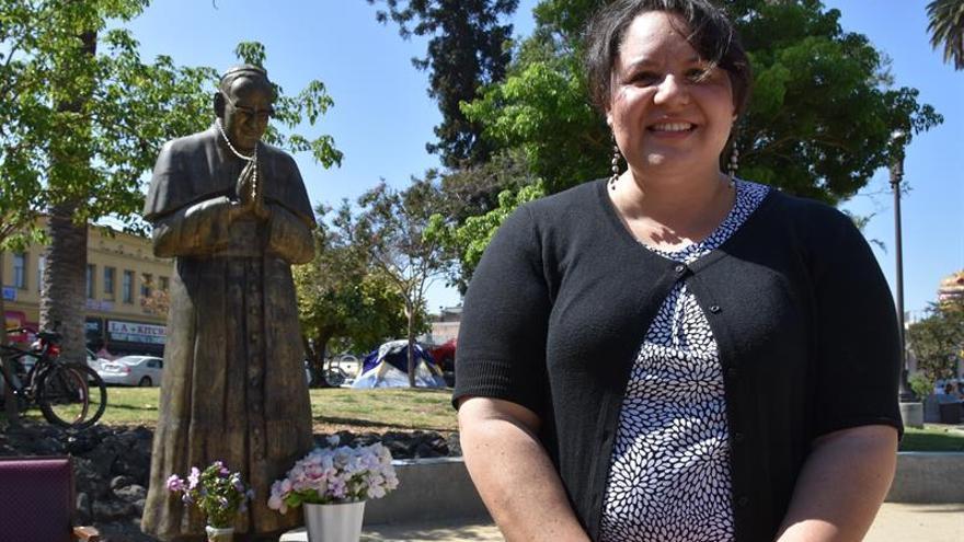 """Celebran en EE.UU. centenario del nacimiento de Romero, """"la voz de los sin voz"""""""