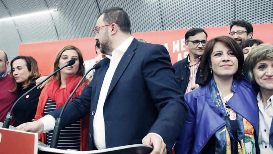 El PSOE vuelve a ganar en Asturias, PP-Foro recupera terreno y Ciudadanos pierde su escaño