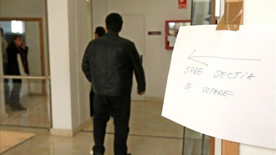 El caos del voto en el extranjero marca la segunda ronda electoral en Rumanía
