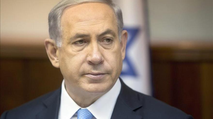 Netanyahu afirma que hará todo lo posible para impedir acuerdo con Irán