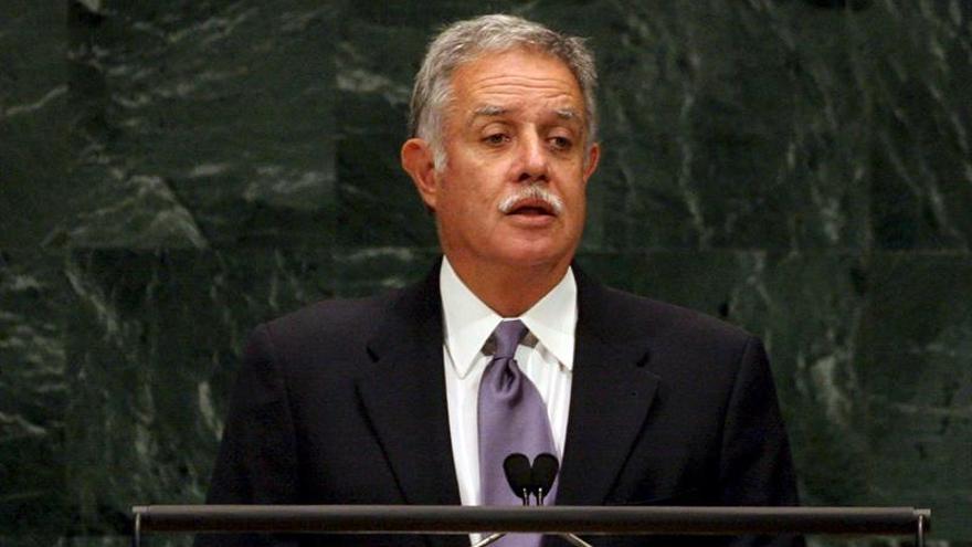 Expresidente de Guatemala dice que exministro ya fue absuelto por ejecuciones