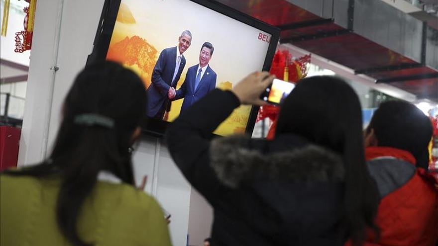 China detiene a un centenar de activistas por la cumbre de líderes del APEC